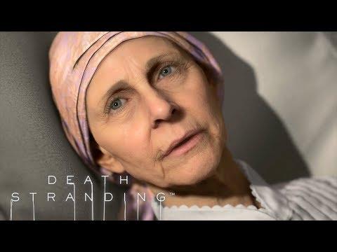 DEATH STRANDING #3 | A PRESIDENTE (4K/PORTUGUÊS)