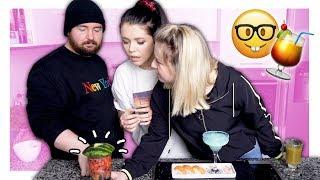 3 Cocktails die BALLERN und BILDEN!