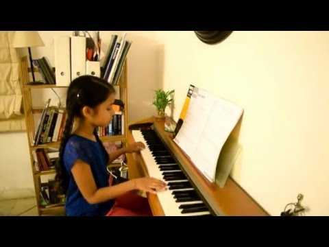 Black Betty by Shravani (Trinity Rock&Pop Gr Initial):: Crossroads School of Music