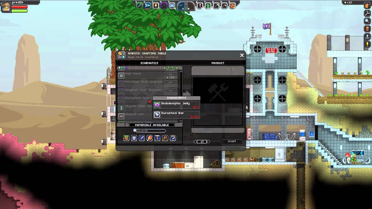 Lets play starbound 47 wiring deutschhd youtube lets play starbound 47 wiring deutschhd greentooth Image collections