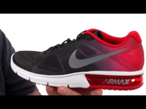Nike Air Max Sequent  SKU:8593689