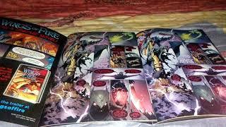 Review Dc Metal #5 edición mexicana