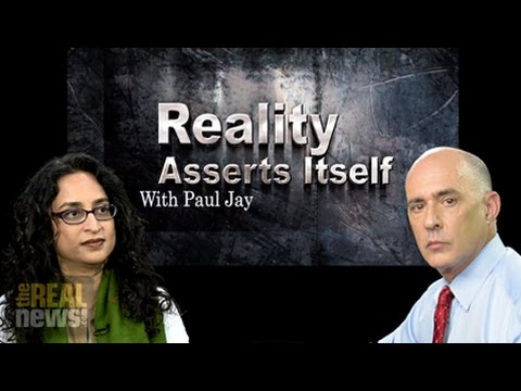 Fighting the Demonization of Muslims - Deepa Kumar on Reality Asserts Itself (2/5)