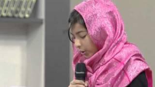 Bustane Waqfe Nau: 13th November 2010 (Part 1)