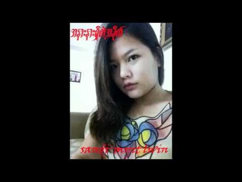 A Nar Nar Shi Tae A Khite - Sandy Myint Lwin
