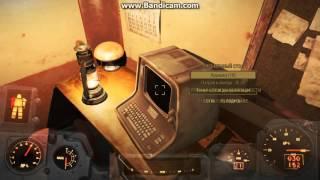 Fallout 4 Бесконечный опыт