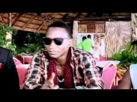 T max & Kaka Boney- Bujumbura ndio nyumbani