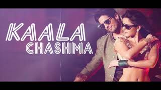 kaala chashma song bassboosted | edited | use low hz headset | 320kbps