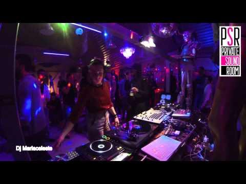 PSR - Dj Mariaceleste live at the Loft