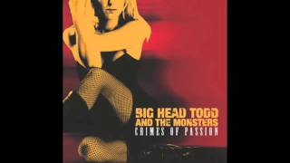 Peacemaker's Blues // Big Head Todd and the Monsters // Crimes of Passion (2004)