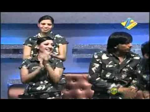 Dance Ke Superstars May 06 '11 - Vaishnavi & Ruturaj