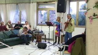Trio Valmont, Avanti e indré, San Petronio Elite, 2 marzo 2014