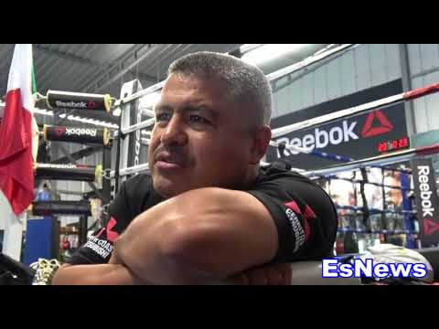 MMA vs Boxing What Jose Aldo Showed Robert Garcia About The UFC  EsNews Boxing