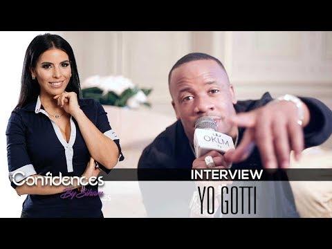 Interview YO GOTTI – Confidences By Siham