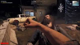 PS4 Xbox PC Video Games l Far Cry 5 l Game Play