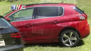 Peugeot 308 vs Audi A3