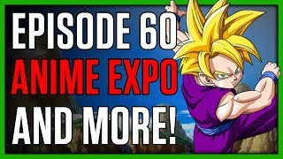 DBZA 60 Preview, and More! | TFS News