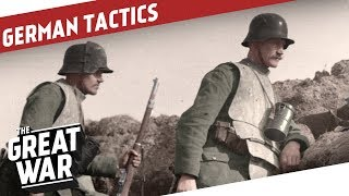 German Tactics For 1918 Spring Offensive I THE GREAT WAR Special