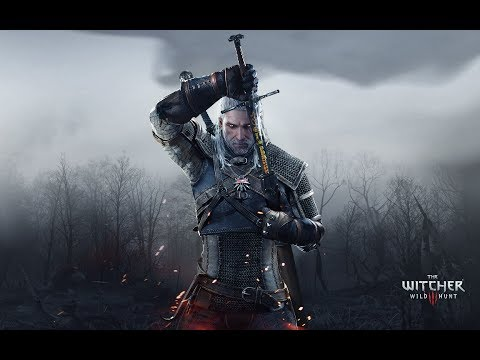 The Witcher 3 \ 18 + thumbnail