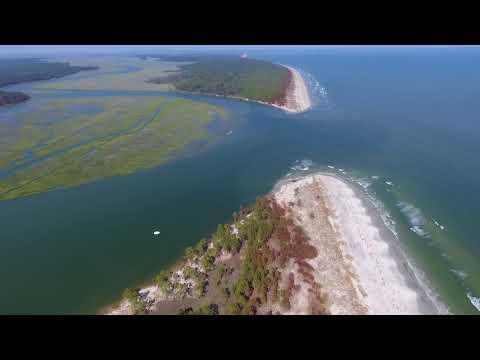 Sapelo Island: Irma Extended
