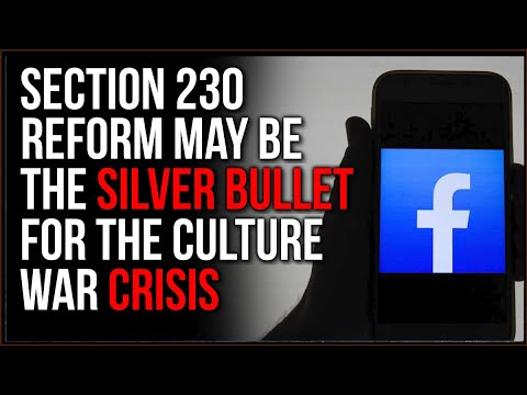 Intersectionality Has Made Social Media A Cultural Warzone Section 230 Reform May Be The Solution Youtube