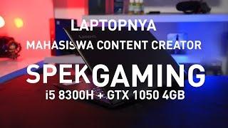 BUKAN Laptop GAMING Tapi SPEC GAMING + Murah !!! | Review Lenovo Ideapad IP330 15ICH-37ID
