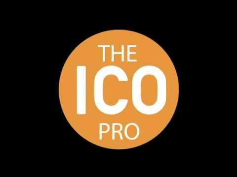 the ICO pro intro