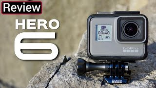 GoPro Hero 6 Review - GoPro Is Fixing The Hero 6 With Software Updates