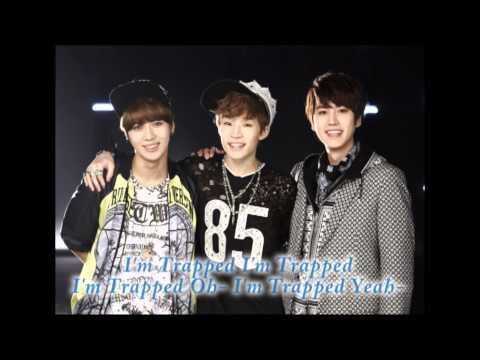 Henry- Trap Eng Ver lyrics