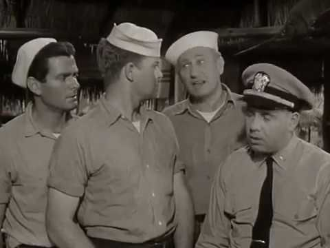 McHale's Navy   3x28   The Great Necklace Caper