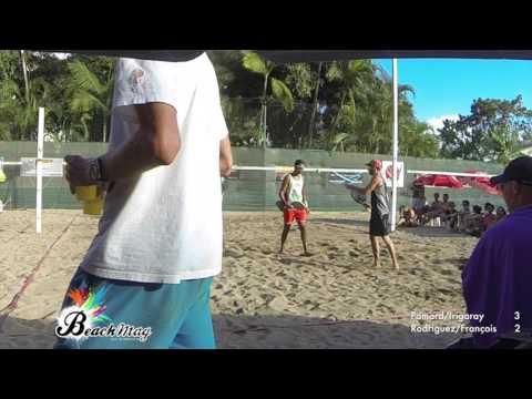 ITF $2,5k MD FINAL Pam Beach - Reunion, dec 2016