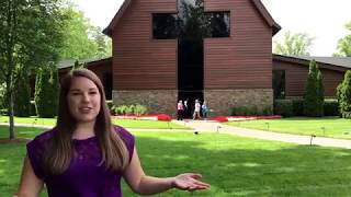 Billy Graham Library Celebrates 10 Years of Sharing the Gospel