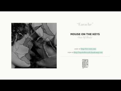 """""""Earache"""" by mouse on the keys"""