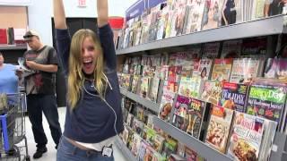 Shake It Off (Walmart Version)-Taylor Swift