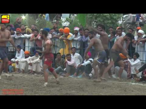 MEERANKOT (Amritsar)   ਕਬੱਡੀ   KABADDI - 2016   RAMDAS vs FARHANDIPUR   FULL HD   Part 4th LAST