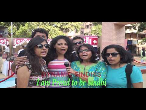 PROUD SINDHIS  - SINDHI GIRLS OF THANE, MUMBAI, INDIA