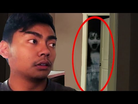 Thumbnail: Top 5 Youtubers Who CAUGHT GHOSTS In Their Videos! Part 2 (Guava Juice, Angry Grandpa & More)
