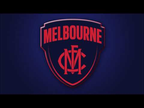 Melbourne Demons theme song 2017