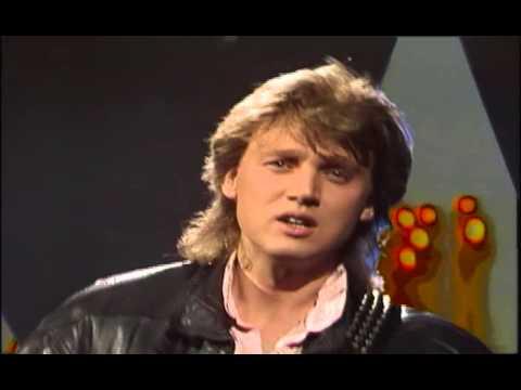David Knopfler - When we kiss 1987
