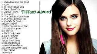 THIS IS: TIFFANY ALVORD - PLAYLIST 2020 - FULL ALBUM