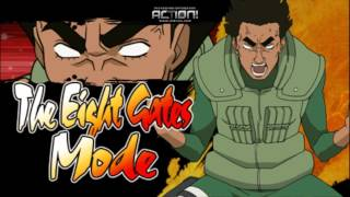 Naruto Shippuden: Ultimate Ninja Impact - All Awakenings