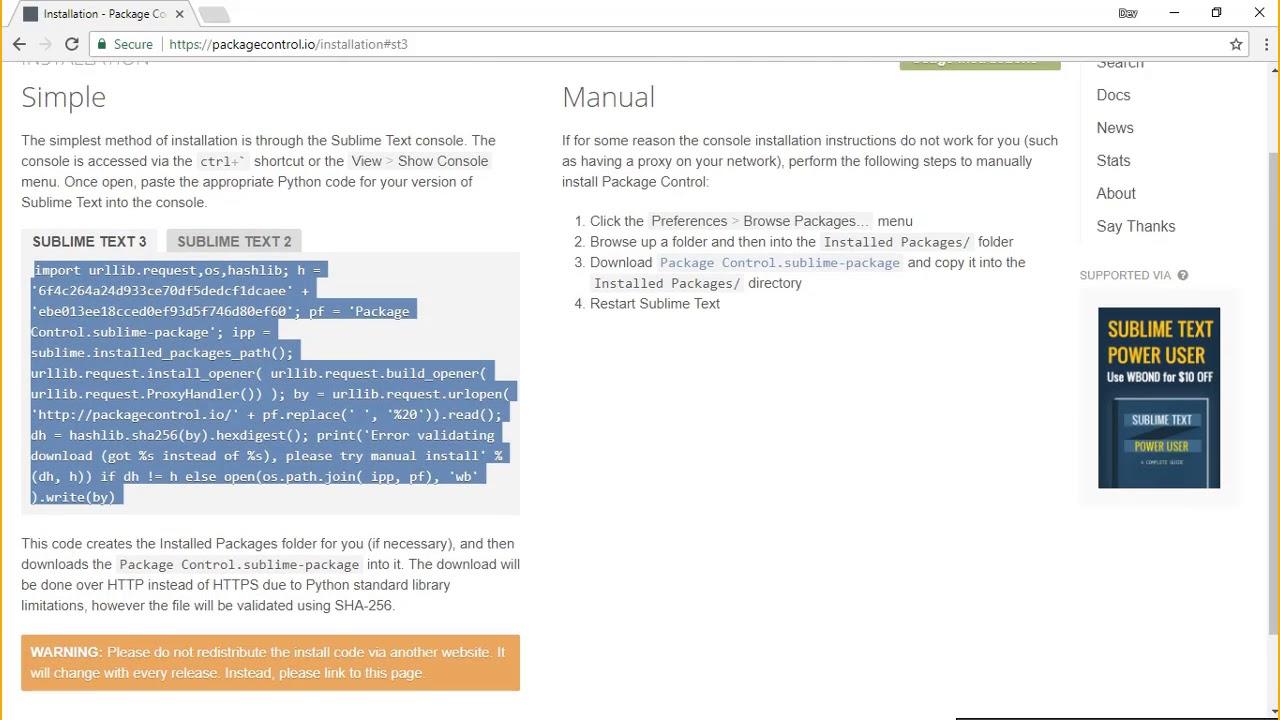 install babel ubuntu latex