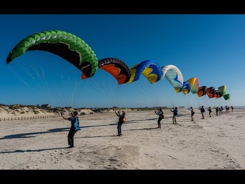 Best Paramotor Training On Earth!! Powered Paragliding Instruction