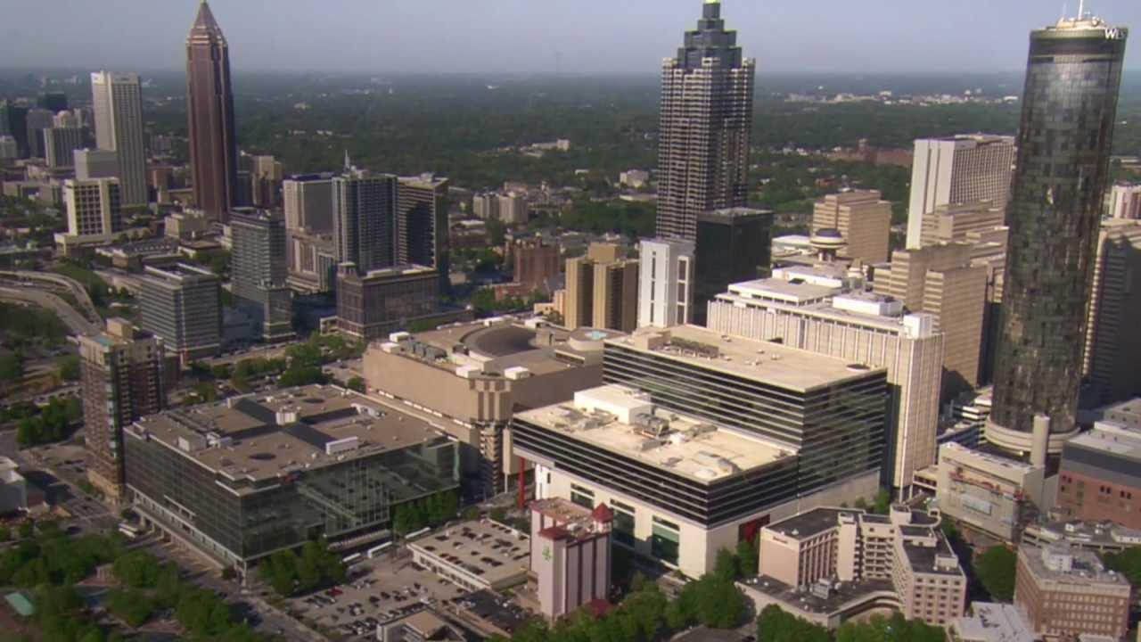AmericasMart Atlanta| Downtown Atlanta, GA