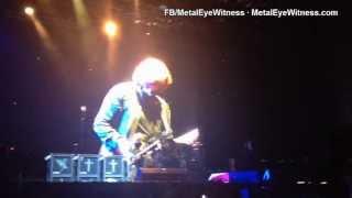 Black Sabbath - Bassicaly/N.I.B. (live Estadio U. La Plata, 06-10-13)