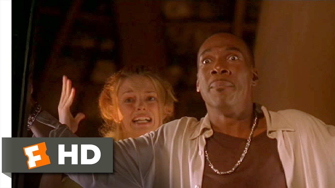 Download Bowfinger (9/10) Movie CLIP - Gotcha Suckers! (1999) HD