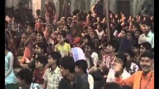 Shyam ke bina tum aadhi, Radhe Radhe Lakkha Bhajan Perform by Arun Mani