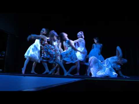 Sweet Gin @ RAW Sydney | Choreography by Lucy Doherty