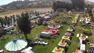 SONOMA COUNTY FAIR - The only thing missing is you!