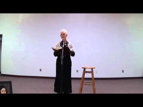 SUP Emma Smith Presentation